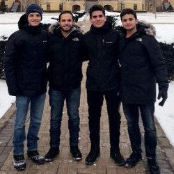 Diego_Friends