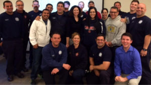 Rio Rico Community Paramedicine Training 2015