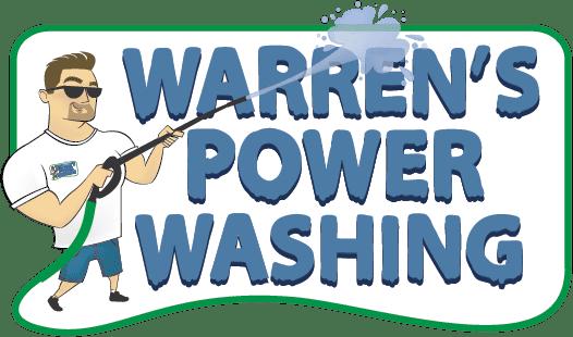 Warren's Power Washing