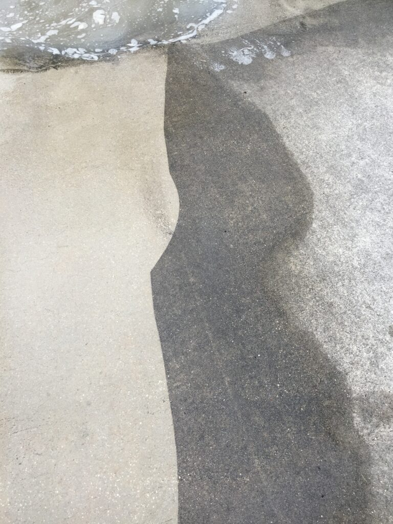 Residential Concret Cleaning Services