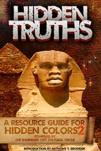 Hidden Truths Book