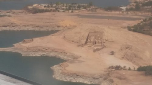 Abu Simbel, Edfu & Kom Ombo