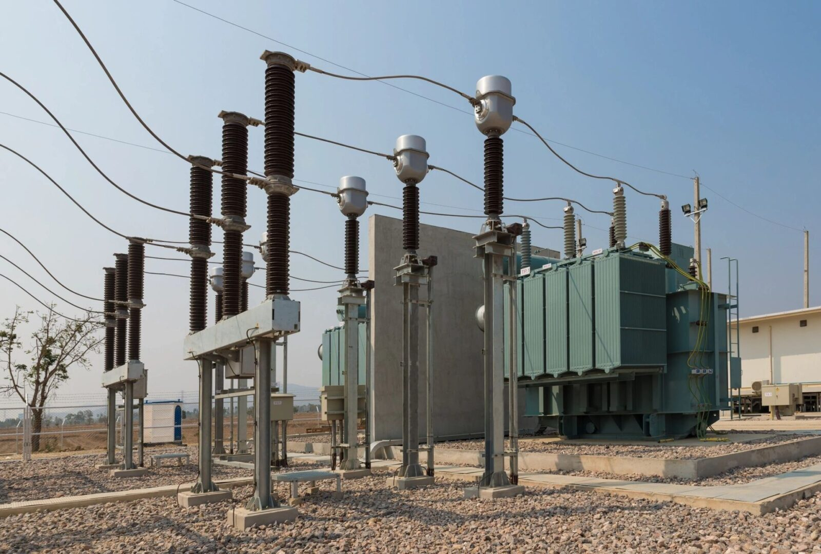 Buy Commercial Energy