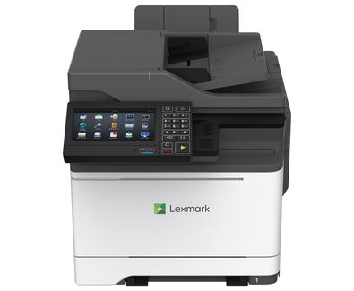 Lexmark XC4140 COLOR MFP