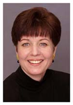Rhonda Drake, integrated marketing consultant