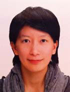 Winnie Huang, integrated marketing consultant