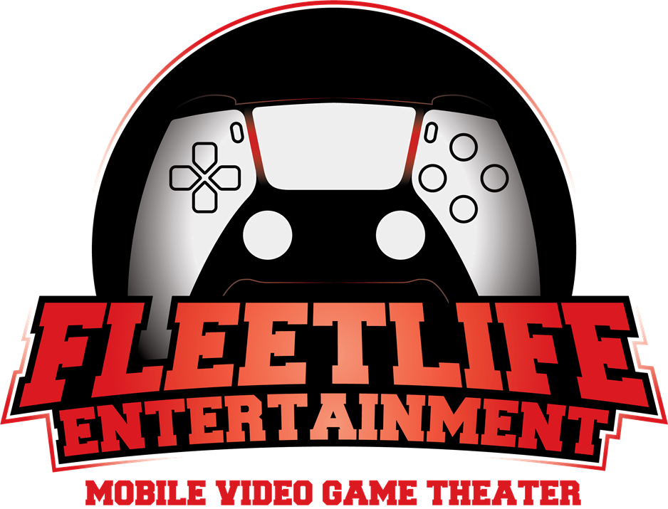 Fleetlife Entertainment video game truck parties in New Jersey and New York City