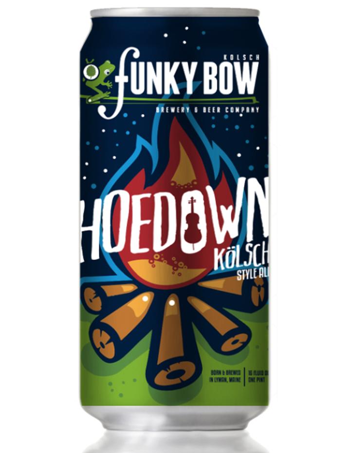 hoedown
