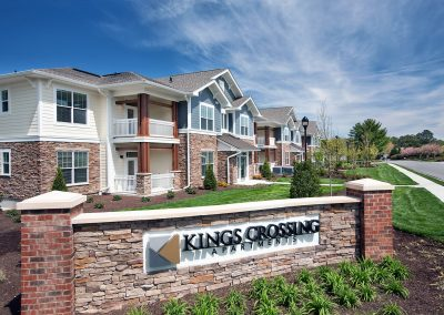 King's Crossing Apartments