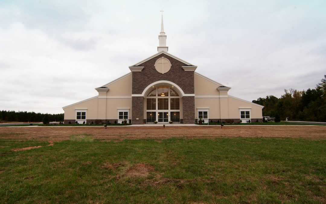 Smyrna Baptist Church