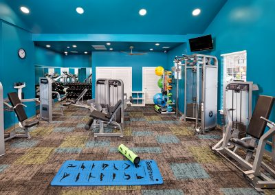 springfield-clubhouse-Fitness 2