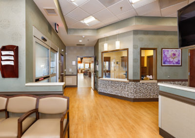 Fresenius Kidney Care – Stafford, VA