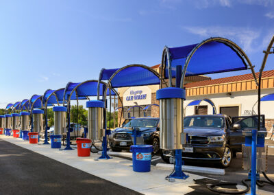 Jupiter Car Wash