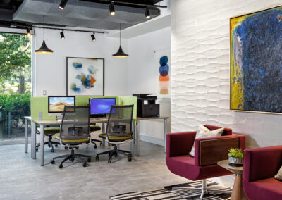 2000 Riverside - Business Center 1