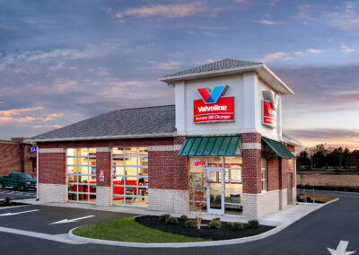 Valvoline at Staples Mill – Henrico, VA