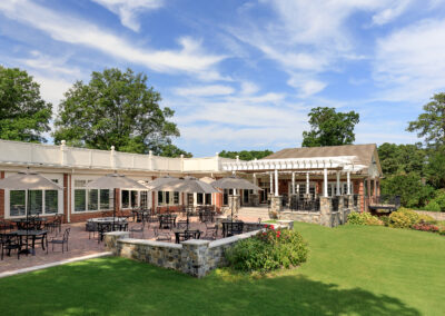 Leipertz Construction - Willow Oak Country Club