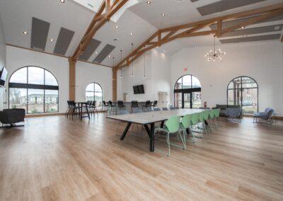 CenterPointe Club House 4