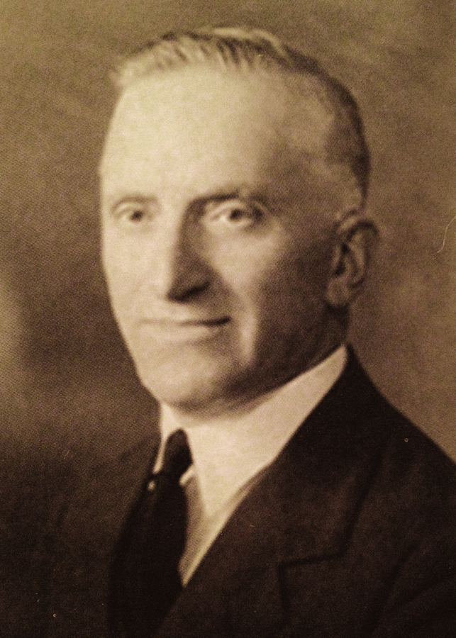 Rev. Peter Agulian