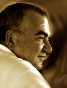 Rev. Dikran Shanlian