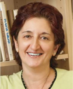 Karine Derkevorkian