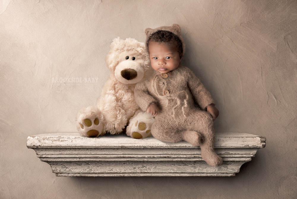 Bruce Brookside Baby 105