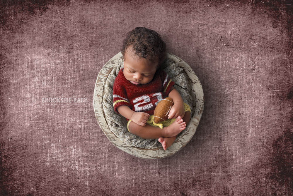 Bruce Brookside Baby 106