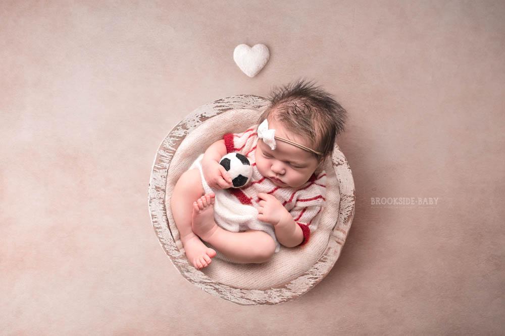 Chandler Brookside Baby 106