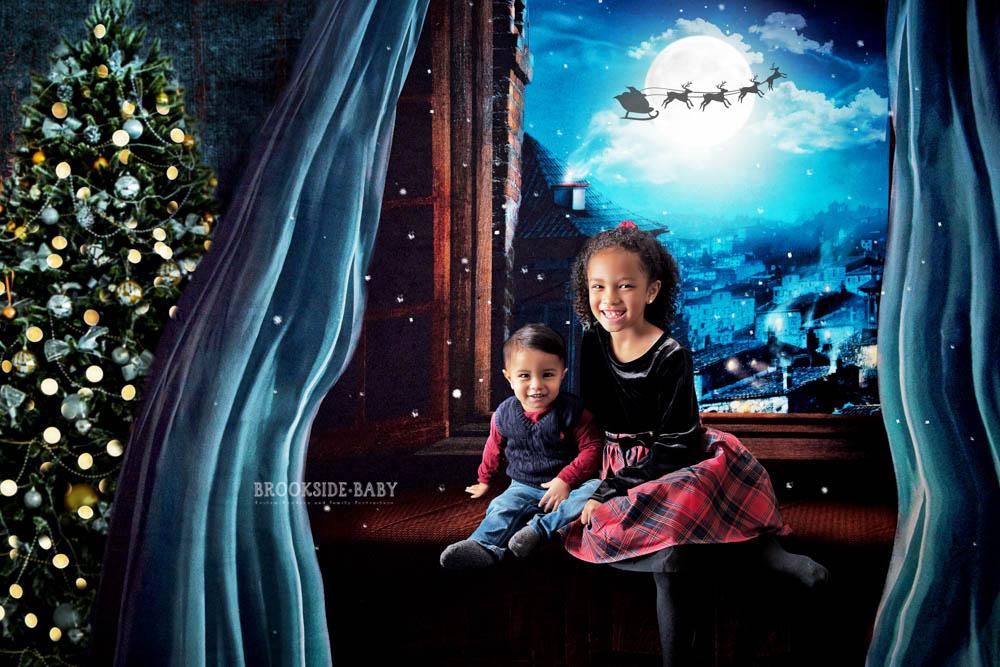 Gisela & Julian Christmas 2020 – Brookside Baby-105