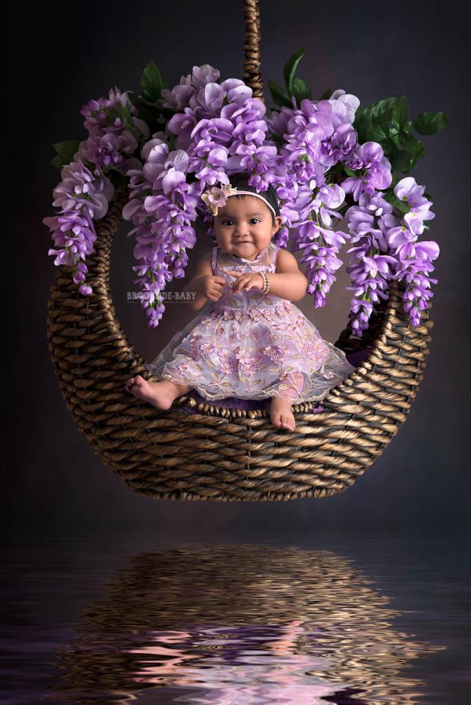 Jessica Brookside Baby 101