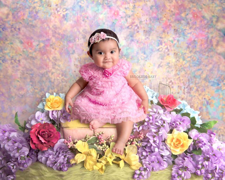 Jessica Brookside Baby 102