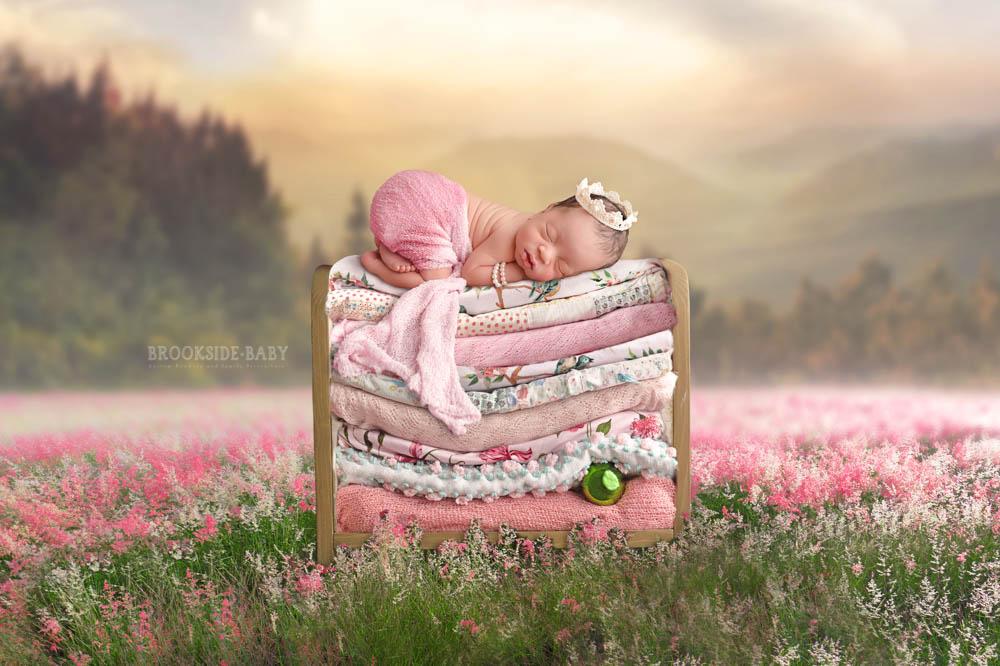Kai'Yori Brookside Baby 104