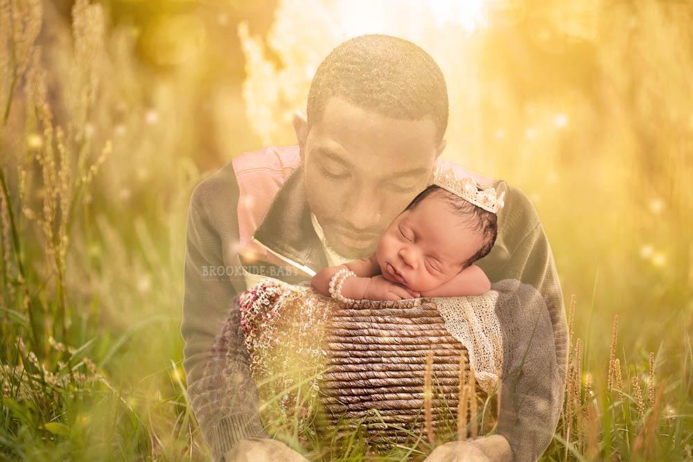 Kai'Yori Brookside Baby 105