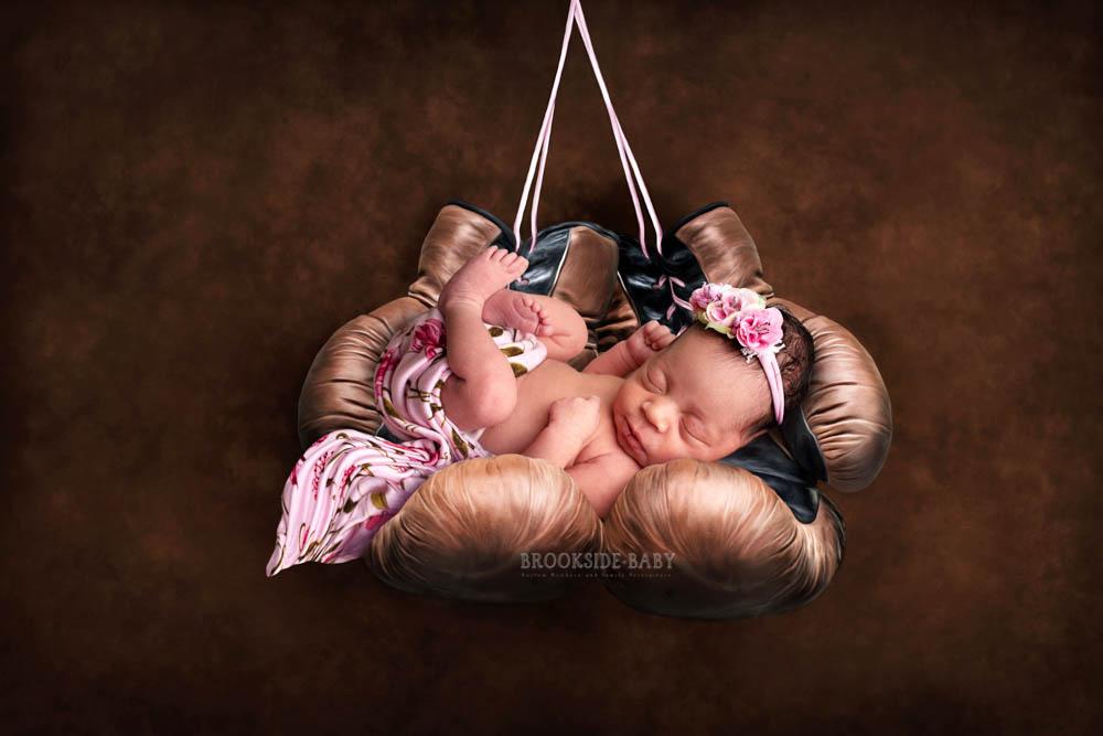 Kai'Yori Brookside Baby 106