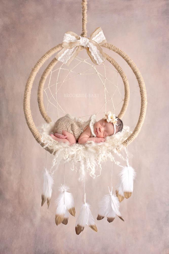 Kai'Yori Brookside Baby 107