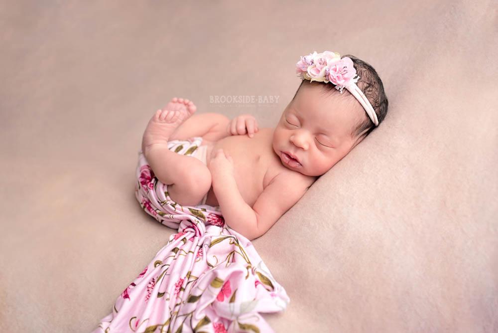 Kai'Yori Brookside Baby 108