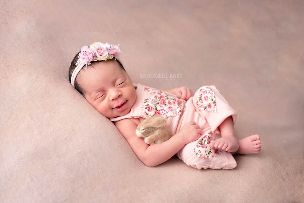 Kai'Yori Brookside Baby 109