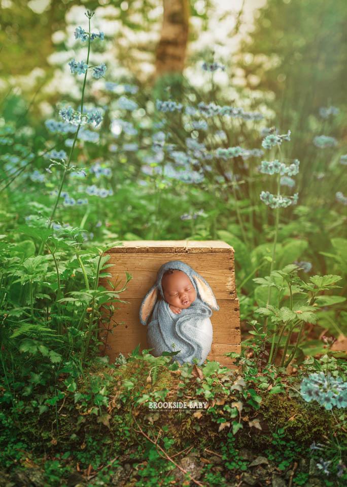 Miko Brookside Baby 104