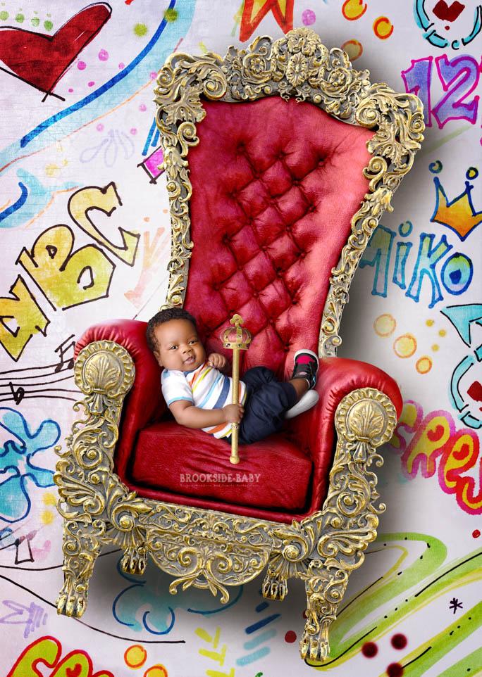 Miko Brookside Baby 108