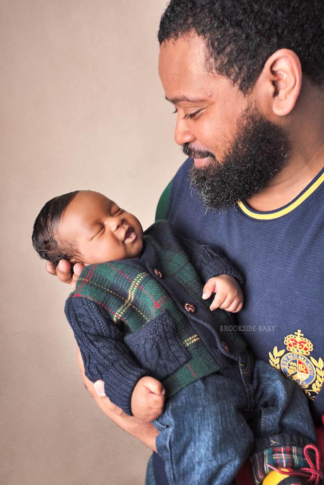 Miko Brookside Baby 115