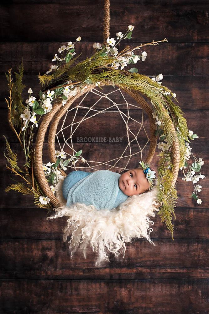 Serenity Brookside Baby 102