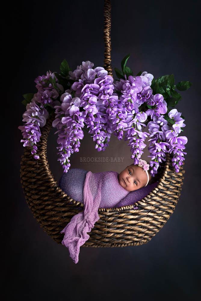 Serenity Brookside Baby 104