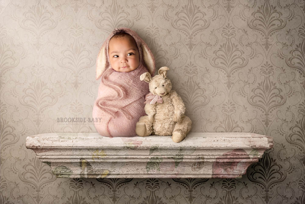 Serenity Brookside Baby 105