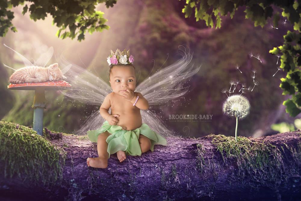 Serenity Brookside Baby 107