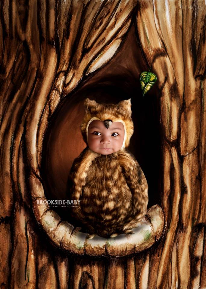 Serenity Brookside Baby 110