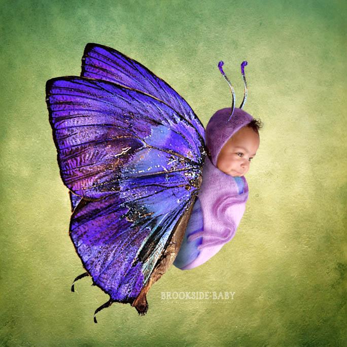 Serenity Brookside Baby 113