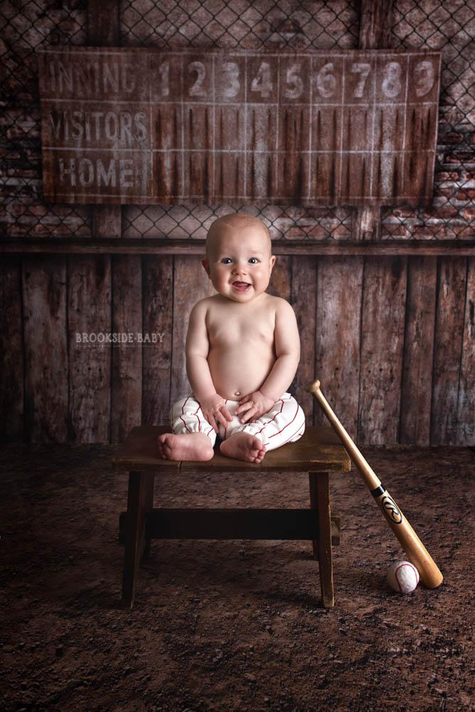 Stephen Brookside Baby 101