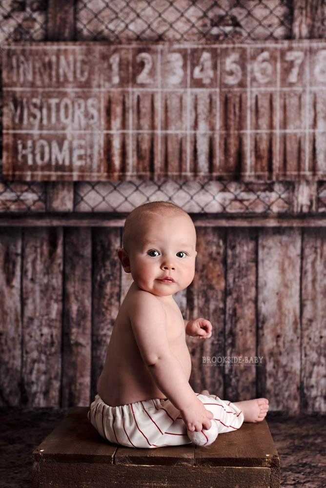 Stephen Brookside Baby 102