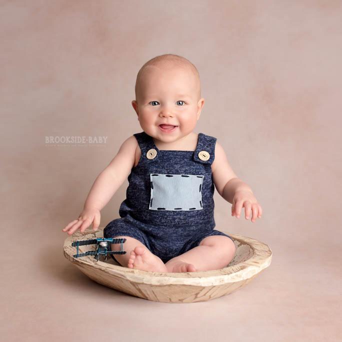 Stephen Brookside Baby 106