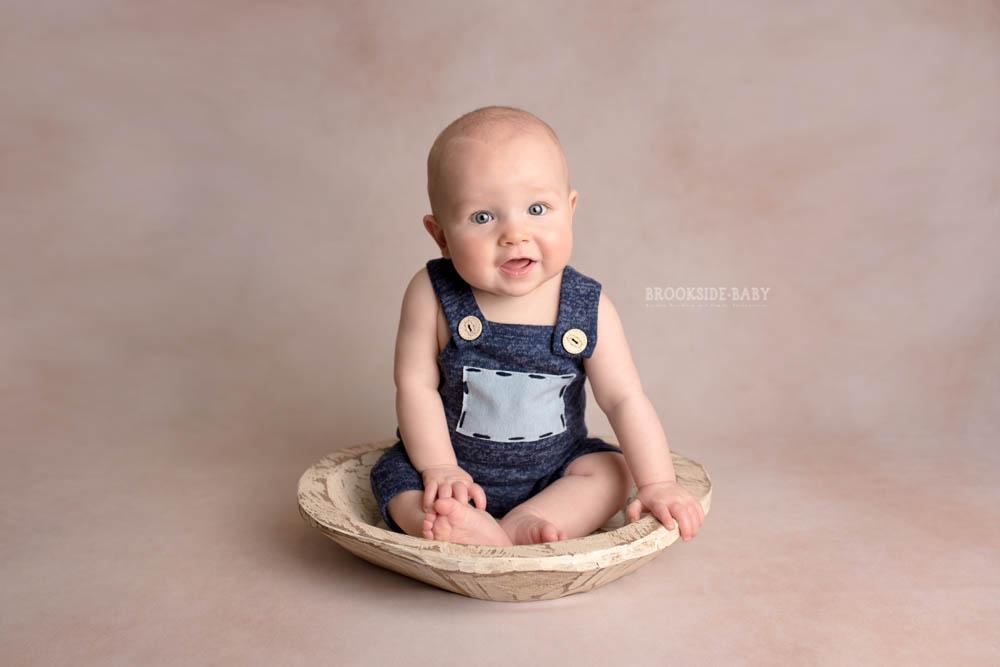 Stephen Brookside Baby 107