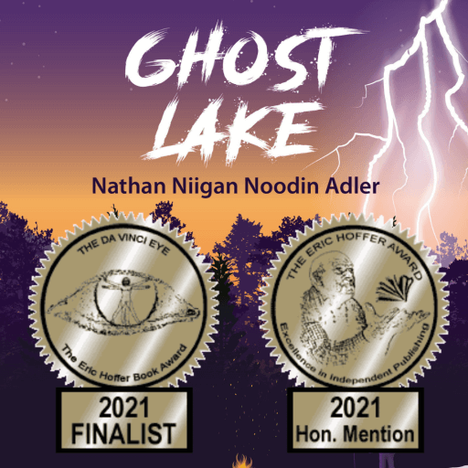 Honours for Ghost Lake!